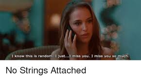 No Strings Attached Memes - 25 best memes about no strings attached no strings attached