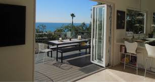 Folding Exterior French Doors - vinyl slide and fold doors exterior french doors glass french