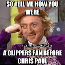 Clippers Memes - nba playoffs 2012 funniest nba memes for each remaining playoff
