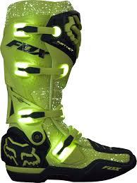 hinged motocross boots fox racing libra le gear product spotlight motocross mtb