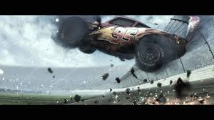 cars 3 cars 3 preview why pixar revealed the film with lightning