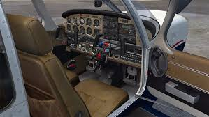just flight pa 28r turbo arrow iii iv for fsx u0026 p3d flightsim