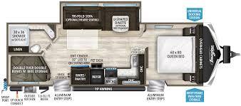 imagine travel trailer 2800bh grand design rv