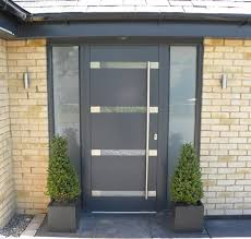 Exterior Doors Uk Entrance Doors New Rhino Aluminium Ltd