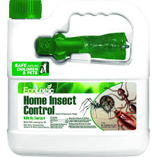 Home 64 by Ecologic 64 Oz Ready To Use Home Insect Control Hg 75003 The