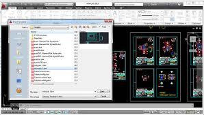 otimizando projetos no autocad com templates