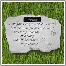 memorial stepping stones garden stepping pet memorial etched in my heart