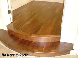 no worries recon hardwood flooring experts professional hardwood