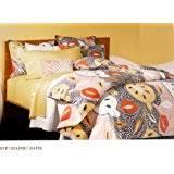 Diane Von Furstenberg Duvet Cover Amazon Com Dvf Bedding U0026 Bath Home U0026 Kitchen