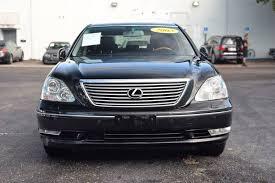 lexus 430 price 2005 lexus ls 430 in hallandale fl best price car dealer