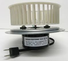 Nautilus Bathroom Fan by 0695b000 Oem Genuine Nutone Vent Bath Fan Motor Wheel For Qt80