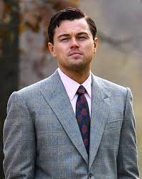 leonardo dicaprio gatsby hairstyle the great gatsby to open cannes film festival 2013