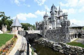 ludicrous nightmare castle with skeezy sad history asks 45m curbed