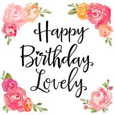 happy birthday lovely free happy birthday ecards greeting