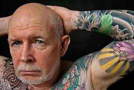 to ink or not to ink these seniors show what your tattoos will