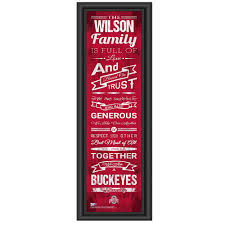 19 ohio state buckeyes home decor ohio state buckeyes