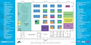 Austin Convention Center Floor Plan by Bell Center Floor Plan Images Flooring Decoration Ideas