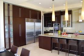 contemporary kitchen furniture contemporary kitchen custom cabinetry design southern