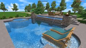 swimming pools designs alluring cdc hbx janus et cie poolside