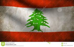 Lebanon Flag Tree Lebanon Flag Stock Video Image Of Lebanese Animation 42367739