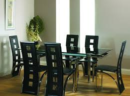 table and 6 chairs for sale dining infatuate nordina extending dining table amp 6 chairs
