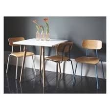 Stackable Dining Room Chairs Hester Stackable Dining Chair These They Come In Blue