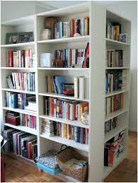 Bookshelf Glass Doors Ikea Billy Bookcase White Paint Extraordinary With Design Corner