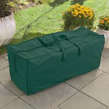 patio furniture cushion storage home site