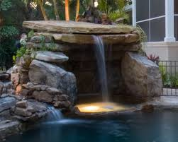 swimming pool outdoor design by lucas