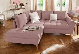 home affair sofa home affaire polsterecke fanö kaufen otto