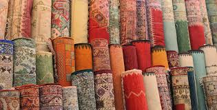 Different Kinds Of Rugs 9 Types Of Area Rugs A Guide To Help You Choose Orno Vita In Types