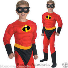 incredibles costume dash costume the