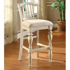 Counter Stool Backless Home Design Lawson Antique White Backless Counter U0026 Bar Stool