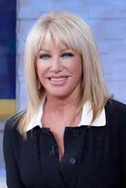 suzanne somers hair cut exclusive suzanne somers wants to return to television closer