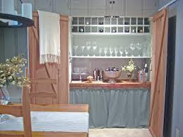 jenny steffens hobick home closet makeover into a bar