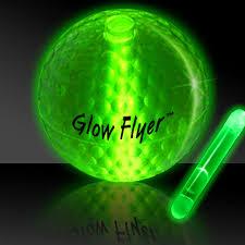glow balls glow golf balls glow in the golf balls