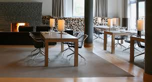 carpeted dining room benefits of carpeting advantages of ruckstuhl carpets and rugs