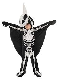 Boys Skeleton Halloween Costume Dinosaur Costumes Kids Toddler Dinosaur Halloween Costume