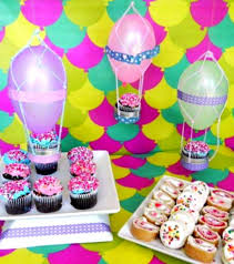 decorating ideas for birthday party at home finest birthday