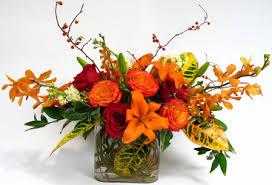fall flower arrangements unique fall arrangement in bedford nh dixieland florist gift