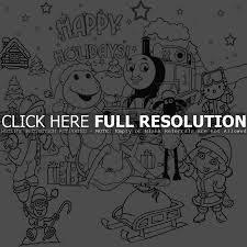 top 70 holiday coloring pages free coloring page