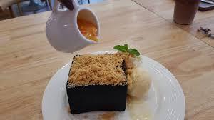 addict cuisine ชาโคล ไข เค มลาวาโทสต ร าน addict plus vol 01 wongnai