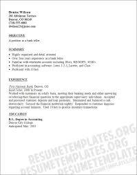 cover letter for bank teller jvwithmenow com