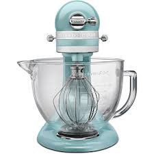 designer kitchen aid mixers kitchen aid mixer blue cowboysr us