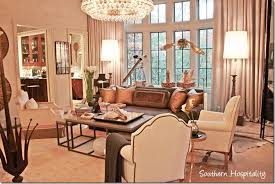 Mcalpine Booth Ferrier Interiors Atlanta Home For The Holidays Showhouse Tour Southern Hospitality