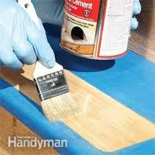 step repair fix slippery stairs family handyman