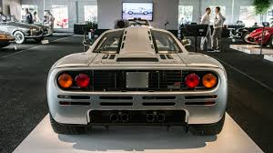 mclaren f1 2017 this mclaren f1 just sold for r200 million at auction