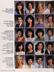 1983 yearbook photos marshall high school barrister yearbook los angeles ca