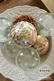 How To Make Decorative Balls 5 Tips To Style A Coffee Table Like A Pro Stonegable