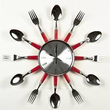 designer kitchen clocks contemporary kitchen wall clocks fascinating bedroom concept for